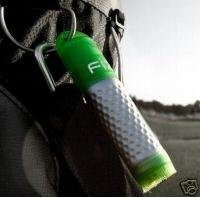 Fiz Golf instant club,ball and grip cleaner